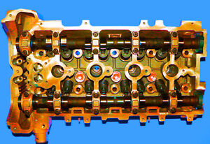 Gm Chevy Impala G6 2 4 Dohc Ecotec Cylinder Head Cast 279 Only No Core