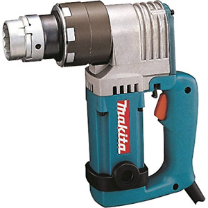 120 v Professional Compact Anti slip Handheld High Torque Shear Wrench Tool Teal