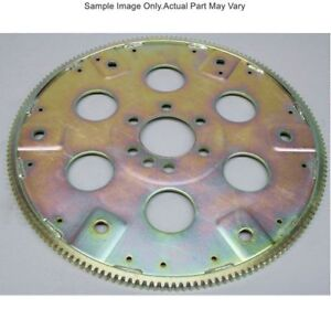 Prw 1835001 Flexplate Gold series 168 Tooth Int Sfi Chromoly Steel For Sbc Bbc