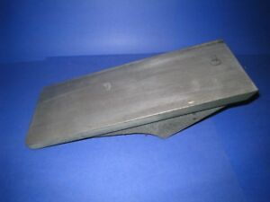 Shopmaster Jo 400 Aluminum 6 Jointer Part 403 Outfeed Table 13c3