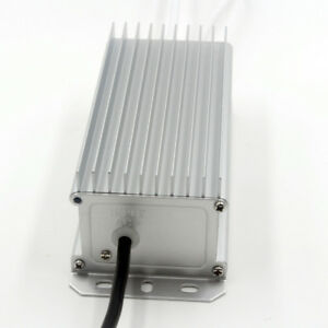 Led Driver Transformer Ip67 Waterproof Outdoor Power Supply Dc 24v