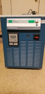 Polyscience Refrigerated Recirculating Chiller 5972t77h1731 230vac