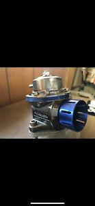 Greddy Trust Type Fv Universal 40mm Blow Off Valve Bov 100 Authentic