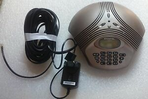 Konftel 200ni Analog Isdn Conference Telephone Phone Voip Ip