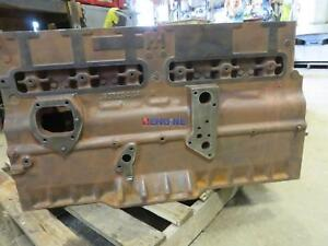 International Dt407 Engine Block Used 607294c4
