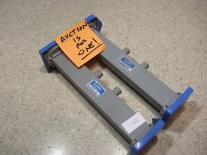 Waveline 606 10 Wr90 10db Waveguide Attenuator Used