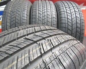 4full Tread Michelin Energy Saver A S 235 55r17 99h 8 5 32sec Dot2018 235 55 17