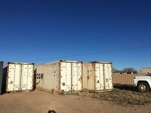 40 High Cube Working Refrigerated Shipping Container Delivered