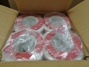 Case Of 96 Intertape Red Painter s Tape 9mm X 54 8m about 3 8 X 60 Yds