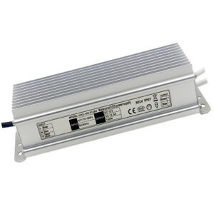 150w Waterproof Electronic Led Driver Power Supply 12v Dc For Led Light