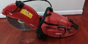 Hilti Dsh 900 X Barley Used Low Hours