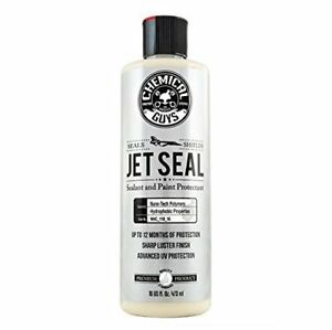 Chemical Guys Wac_118_16 Jetseal Anti corrosion Sealant And Paint Protectant