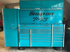 Snap On Massive Tool Box Krl1012bpf 2 krwl3635pf Krl1003apf Dream Box Usa
