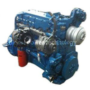 International navistar Dt530 Remanufactured Diesel Engine Extended Long Block