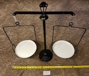Decorative Balance Scale Library Scale