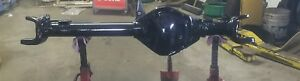 Quigley Dana 60 70 Ford Front Axle Kingpin