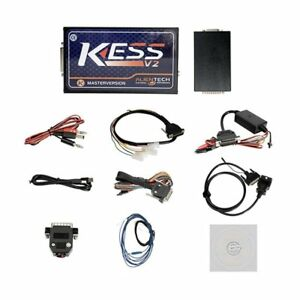Kess V5 017 Obd2 Manager Tuning Kit Auto Truck Ecu Programmer Car Vehicle Nd