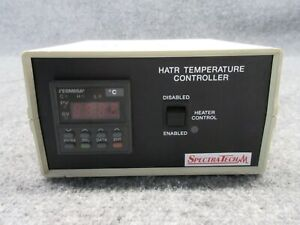 Spectra tech Model 0019 033 Hatr Temperature Controller Module