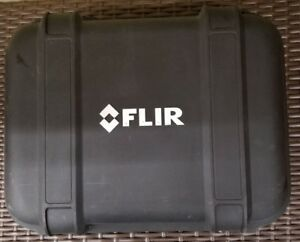 Flir E series E6 Thermal Imaging Infrared Camera s n 63955655