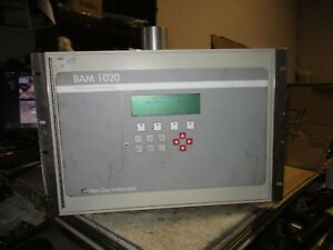 Met One Instruments Bam 1020 Pm 10 Particulate Monitor