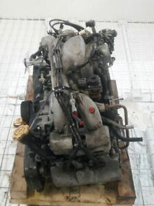 2008 2010 Subaru Impreza Engine Assembly 2 5l 2566168
