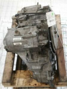 2006 2006 Saturn Vue Transmission Transaxle Awd At 3 5l 2590236