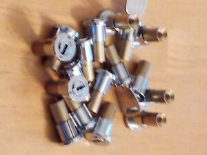 17 Gumball Machine High Security Locks Oak Eagle Nw A a Northwestern