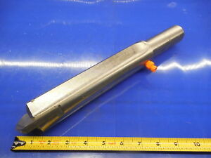 C 13073 A Spade Drill 1 1 2 Shank 2 1 8 Insert Cutting Tools Cnc Machine Shop