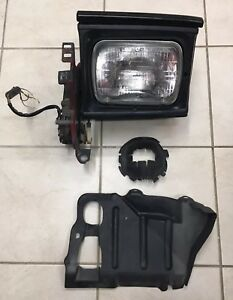 Toyota Corolla Gt S Ae86 Retractable Pop Up Headlight Lamp Light Levin Trueno