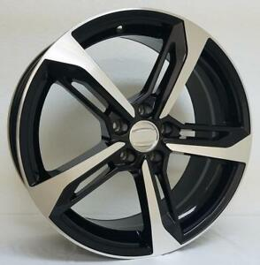 19 Wheels For Audi Q5 2009 Up 5x112
