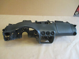 93 94 Firebird Trans Am Dash Pad Dashboard Instrumment Housing 0831 5