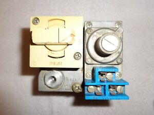 Honeywell Gas Valve Model No V800a 7002 Free Shipping
