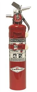 New Amerex C352ts Halon Fire Extinguisher Brand New