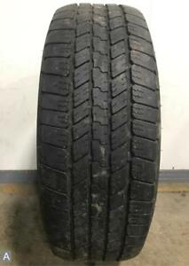 1x P275 55r20 Goodyear Wrangler Sr A 8 32 Used Tire