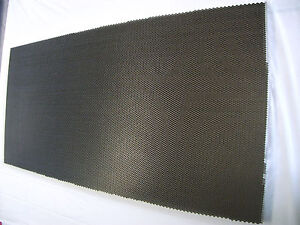 Aluminum Honeycomb Sheet Core Honeycomb Grid 1 4 Cell 24 x48 T 125