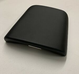 2005 2009 Ford Mustang Armrest Console Center Lid Black Arm Rest New
