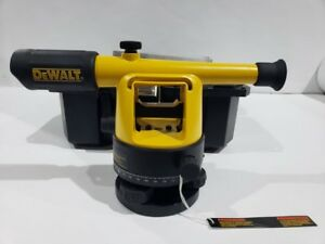 Dewalt 20x Builders Level W case Dw090 101