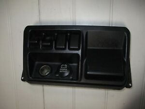 Jeep Tj Wrangler Center Dash Switch Panel Rear Wiper Defrost Hardtop 03 06 4422