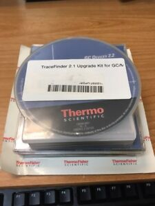 Thermo Scientific Dsq Gc ms Trace Finder Upgrade Software