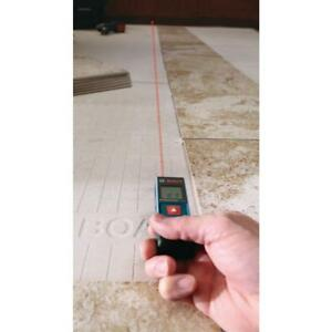 Blaze Bosch 65 Ft Laser Distance Measurer Range Meter Layout Tool