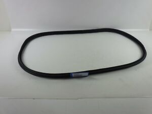 Gasket For Tailgate Bentley Flying Spur 3w 6 0 460 Kw 626 Hp 03 2013
