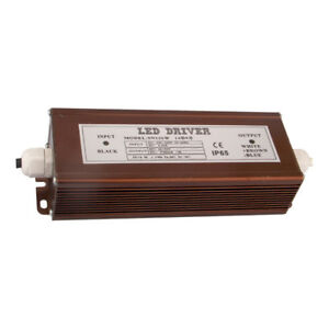 126w 2700ma Constant Power Supply Led Driver Transformer Ac85 265v in Ip65