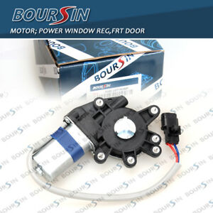 Door Power Window Regulator Motor For Isuzu Fsr Fss Fxz Fvm Gvr Gtr Fvz 1999