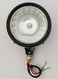 Mahindra Tractor Plough Lamp Work Lamp Light With Halogen Bulb