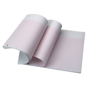 Welch Allyn Ecg Paper Cp100 Cp150 Cp200 10 Pack 200 Sheets pack 105353