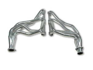 Flowtech Sbc Exhaust Headers Chevy 4x4 Truck 67 87 P n 31506flt