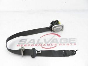 2006 2007 Mazdaspeed Mazda 6 Speed Front Passenger Right Seat Belt Retractor Oem