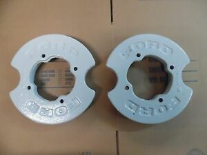 FORD TRACTOR WHEEL WEIGHTS