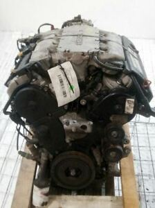 2006 2007 Honda Accord Engine Assembly 3 0l 2611067