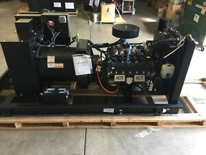 Generac 150kw Generator lpg 3 Phase Pad Mounted New
